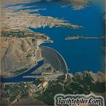Demirköprü Barajı